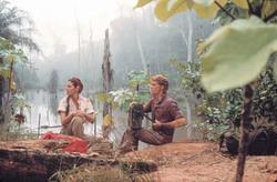 Динозавр: Тайна затерянного мира / Baby: Secret of the Lost Legend/ (1985) Шон Янг 043510859589294