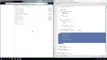 Базовый JavaScript (2017) Видеокурс