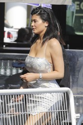 Kylie Jenner - Out in Cannes, France 6/20/18