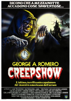 Creepshow (1982) DVD9 Copia 1:1 ITA-ENG