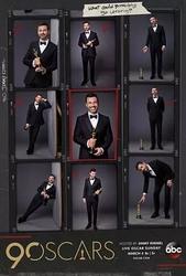 第90届奥斯卡颁奖典礼 The 90th Annual Academy Awards