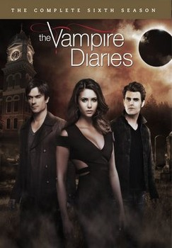 The vampire diaries - Stagione 6 (2015) 4xDVD9 + 1xDVD5 ITA-ENG-TED