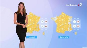 Chloé Nabédian - Août 2018 F94300958188684