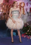 Ellie Bamber - The Nutcracker & The Four Realms European Gala Screening 11/1/18