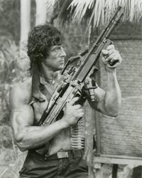Рэмбо: Первая кровь 2 / Rambo: First Blood Part II (Сильвестр Сталлоне, 1985)  - Страница 3 7892fd982196404