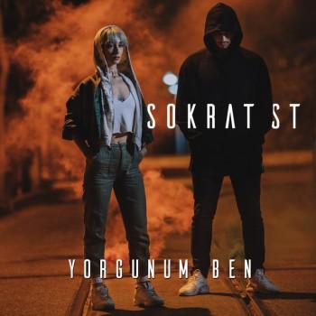 Sokrat ST - Yorgunum Ben (2018) (320 Kbps + Flac) Single Albüm İndir