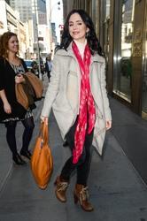 Eliza Dushku - SiriusXM Studios in New York City March 16, 2016 52cb181007711304
