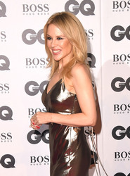 Kylie Minogue - 2018 GQ Men of the Year Awards in London 9/5/18