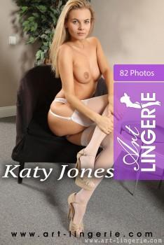 Nordica Katy Jones - AL 9067
