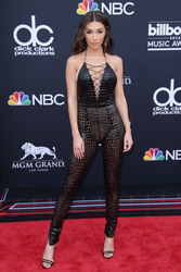 Chantel Jeffries - 2018 Billboard Music Awards 5/20/18