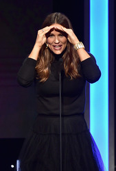 Jennifer Garner -32nd American Cinematheque Award Presentation in Beverly Hills 11/29/18