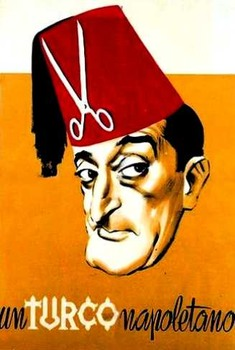 Un Turco  Napoletano – Toto (1953) iTA - STREAMiNG