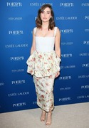 Alison Brie - PORTER's Third Annual Incredible Women Gala in Los Angeles (10/9/18)