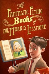 神奇飞书 The Fantastic Flying Books of Mr. Morris Lessmore