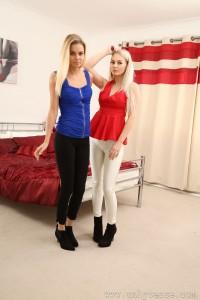 Nordica Sarka & Katy Jones - OT 16464