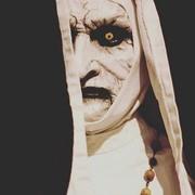 Проклятие монахини / The Nun (2018) A4bf12896090574