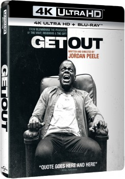 Scappa - Get Out (2017) Full Blu-Ray 4K 2160p UHD HDR 10Bits HEVC ITA DTS 5.1 ENG DTS:X/DTS-HD MA 7.1 MULTI