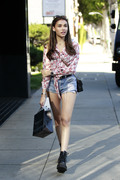 Madison Beer Out Shopping in Beverly Hills 06/18/20188f8074899254994
