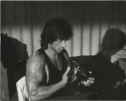 Рэмбо: Первая кровь 2 / Rambo: First Blood Part II (Сильвестр Сталлоне, 1985)  - Страница 3 70d697882136674