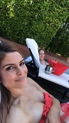 Maria Menounos in a Bikini - 5/24/19 Instagram