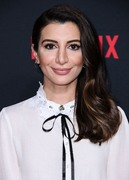 Nasim Pedrad - Netflix FYSee Kick-Off Event Los Angeles May 6th 2018.