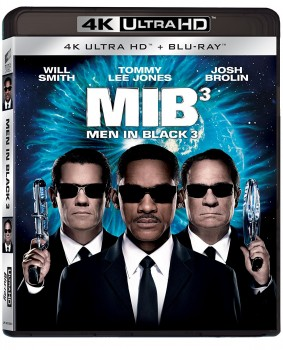 Men in Black 3 (2012) Full Blu-Ray 4K 2160p UHD HDR 10Bits HEVC ITA DD 5.1 ENG TrueHD 7.1 MULTI