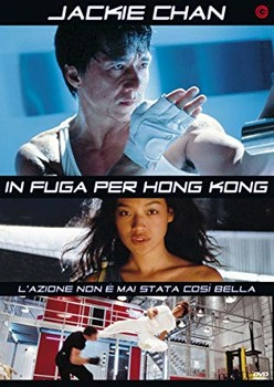 In fuga per Hong Kong (1999) dvd9 copia 1:1 ita/multi