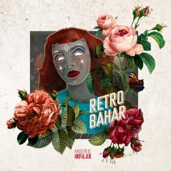 Ansızın Bi' İnfilak - Retro Bahar (2019) Full Albüm İndir