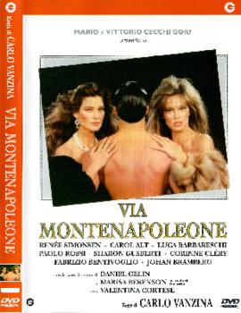 Via Montenapoleone (1986) DVD5 COPIA 1:1 ITA