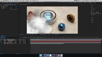 Cinema 4D для веб-дизайна (2018) Видеокурс