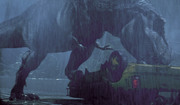 Парк Юрского периода / Jurassic Park (Сэм Нил, Джефф Голдблюм, Лора Дерн, 1993)  8e04311071227084