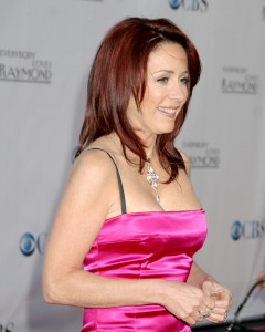 Patricia Heaton FLASHBACK 2005 ELR wrap party Hi-Res