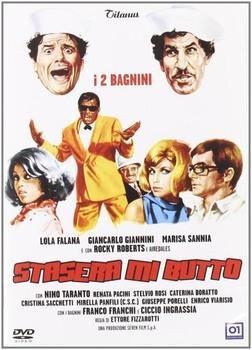 Stasera mi butto (1967) DVD5 COPIA 1:1 ITA