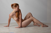 PoseSpace Ginger - set 29 (4630px)