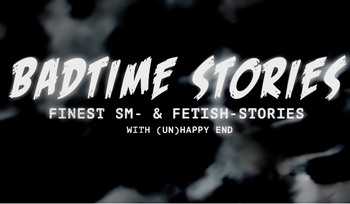 BadTime Stories SiteRip 1080p Cover