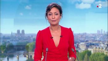 Leïla Kaddour - Octobre 2018 B000511001063254