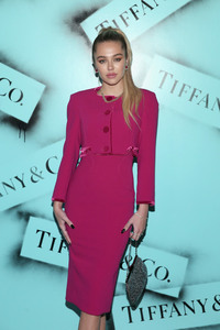 Delilah Belle Hamlin - The Tiffany & Co. Modern Love Photography Exhibition in NYC 2/9/19