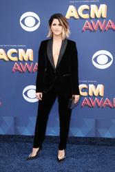 Cassadee Pope - 53rd Annual ACM Awards in Las Vegas 4/15/18