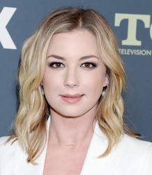 Emily VanCamp - 2019 FOX Winter TCA Tour in LA 2/6/19