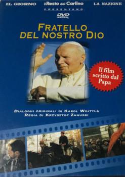 Giovanni paolo II - Fratello del nostro dio (1997) dvd9 copia 1:1 ita eng