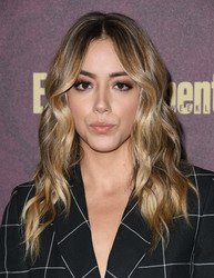 Chloe Bennet - 2018 Pre-Emmy Party hosted by Entertainment Weekly and L'Oreal Paris in West Hollywood 9/15/18
