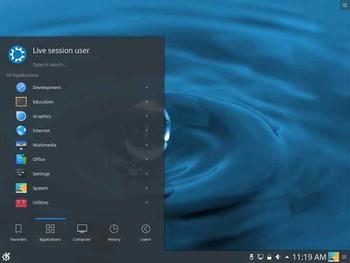 Ubuntu * Pack 18.04 KDE (Kubuntu) (декабрь 2018) (i386 + amd64) 2xDVD MULTi/RUS/UKR/ENG