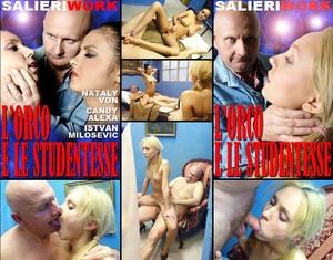 Lorco E Le Studentesse