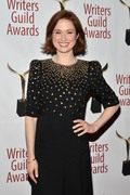 Ellie Kemper -               Writers Guild Awards Beverly Hills February 17th 2019.