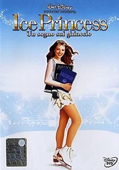 Ice princess - Un sogno sul ghiaccio (2005) DVD9 ITA ENG SPA