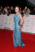 Джери Холливелл (Geri Halliwell) 23rd National Television Awards held at the O2 Arena in London, 23.01.2018 - 83xHQ 82a06e1107406234