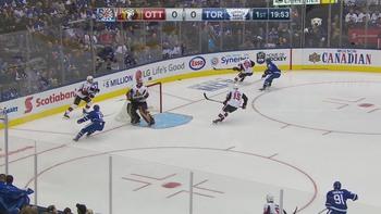 NHL 2018 - RS - Senators Ottawa @ Toronto Maple Leafs - 2018 10 06 - 720p 60fps - English - CBC 8cc9c3994805274