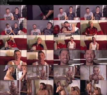 Download EuroCreme - Halfway House - Behind the Scenes 2018-06-12