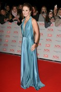 Джери Холливелл (Geri Halliwell) 23rd National Television Awards held at the O2 Arena in London, 23.01.2018 - 83xHQ 59470b1107405754