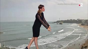 Chloé Nabédian - Août 2018 Bca140952178714